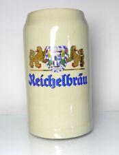 boccale birra boccale tankard reichelbraeu KULMBACH