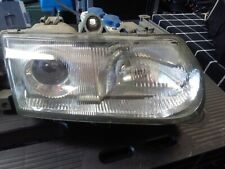 Alfa 145 front headlights clear, original Hella