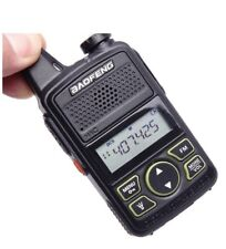 "OEM Baofeng BF-T1 UHF 2-way Radio 400-470Mhz ""FREE PROGRAMMING"""
