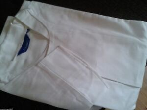 CHEAP WHITE CHEFS JACKET LONG SLEEVE CHEF WHITES without studs