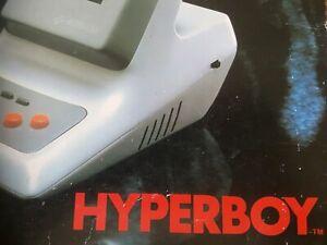Hyperboy Konami