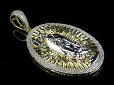 Yellow Gold Princess Fine Diamond Necklaces & Pendants