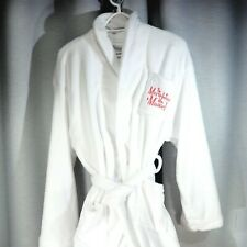 The Marvelous Mrs. Maisel Plush Bath Robe  Limited Edition,  Adult One Size NWOT