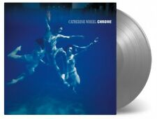 Catherine Wheel Chrome-LP/SILVER VINILE-LIMITED-MOV 2017