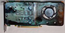 EVGA Corporation NVIDIA GeForce 8800 GTS [PN: 512-P3-N841-AR 512P3N841AR]