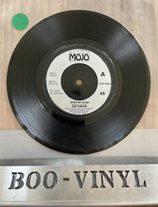 """Northern Soul 7"""" Single """"Step By Step by Joe Simon."""" EX CONDITION"""