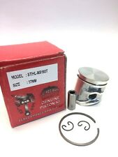PISTON KIT FITS STIHL MS193T, 37MM KIT, REPLACES STIHL PART #  1137-030-2007
