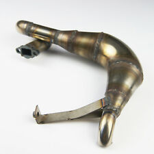 Steel exhaust pipe for Losi DBXL Desert Buggy XL 1/5 car
