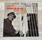 LP Freddie Hubbard Goin Up 4056 MONO Blue Note 47 West 63rd RVG ear