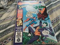 DC Comics Presents #41 NM- 9.2 The Joker Appearance
