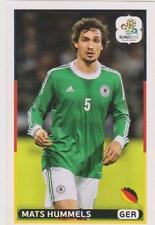 AH / Panini football Euro 2012 Special Dutch Edition #147 Mats Hummels