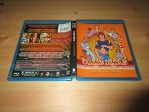 Boogie Nights Blu Ray (Region A)