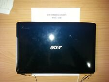 NOTEBOOK ACER ASPIRE 4935G-644G32Mn KAL90  SCOCCA MONITOR