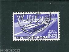 XX 1000 Miglia - 1953 , usato