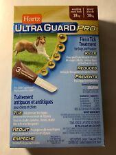 Hartz Ultra Guard Pro Flea & Tick Treatment Dogs Over 28 Kg