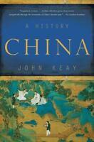 China: A History (Paperback or Softback)