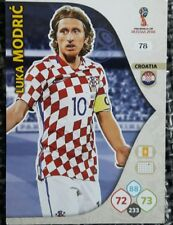 Panini Adrenalyn XL - World Cup Russia 2018 WM  / 78 Modric