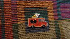 1990's Hip Hop 90's Rap Ice Cream Lowrider Truck Enamel Lapel Hat Pin