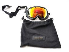 Oakley Wisdom Skibrille, Snowboard Google, Fire iridium, Brille Snowboard DEFEKT