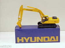 Hyundai Robex 290LC-3 Excavator - 1/50 - Kingstar Toy - MIB