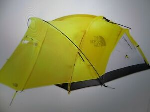 The North Face Alpine Guide 2 Expedition Quality Tent New with Tags & Tarp NEW