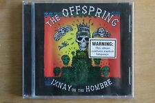 The Offspring  ‎– Ixnay On The Hombre    (C320)