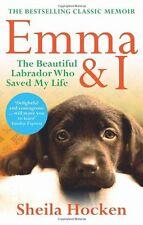 Emma and I,Sheila Hocken- 9780091943363