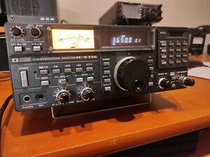ICOM IC-R71E récepteur tous modes HF