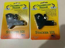 Two Pack Of Chamberlain Downrigger Release Stacker 101