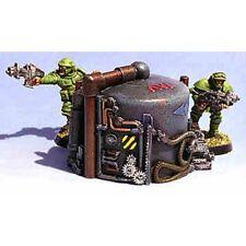 Armorcast BattleTech RoboTech ACSF006 Large Fuel Processor Unpainted Kill Team