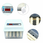 Automatic 16 Eggs Hatching Incubator with Egg Candler For Chicken Bird Egg 110V