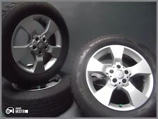 Original Mercedes GLK w204 Alloy Wheels Sunny New Winter Tyres 235 60 r17 102h