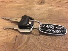Land Rover Solihull Keychain / Keyring  - Series Defender 90/110/130 II/IIA/III
