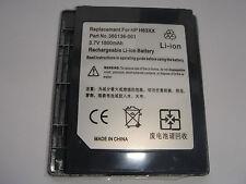 Batterie pour iPaq hx2000 hx2700 hx2795 hx2490 360136-001 367205-001 Battery ACC
