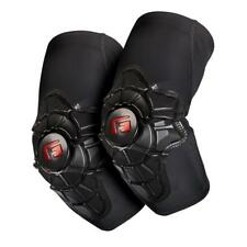 G-Form pro - X Codo Protector Pad Protector - Adulto-L - Negro Negro