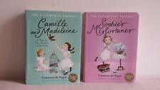 The Fleurville Trilogy - 2 books by Countess de Segur