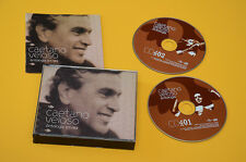 2CD AUCUN LP CAETANO VELOSO-ANTHOLOGIE 1°ST ORIG AVEC LIVRET EX TOP AUDIOPHILES