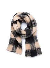 Country Road Two Tone Check Scarf BRAND NEW