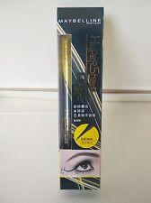 Maybelline Hyper Sharp Laser Precision Liquid Eyeliner 0.01 (Black) 0.5g BLACK