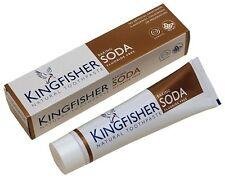 Kingfisher bicarbonato DENTIFRICIO 100ML