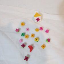 LEGO Flowers Friends - bug, butterfly