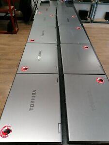 Working Joblot 11 x Toshiba Tecra A9 laptops.  2.2ghz / 2gb / 80gb