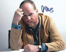 Joss Whedon. Dr. Horrible's Sing-Along Blog. Director - Signed