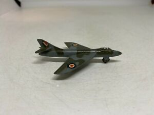 Dinky Toys 735 Gloster 'Javelin'