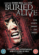 Buried Alive (DVD)