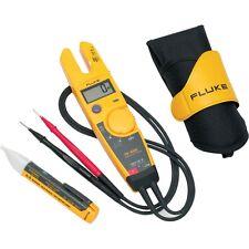Fluke T5-H5-1AC KIT/US Electrical Tester Combo Kit.