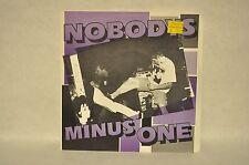 Nobodys - Minus One