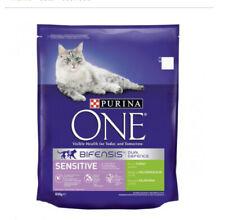 Purina One Sensitive Rich In Turkey & Rice 3kg