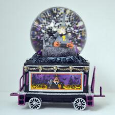 DISNEY Tim Burton Nightmare Before Christmas TRAIN Make Way For The MAYOR #6 NEW