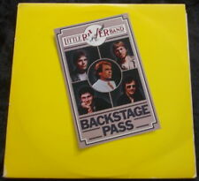 LITTLE RIVER BAND Backstage Pass DOUBLE LP USA VG++